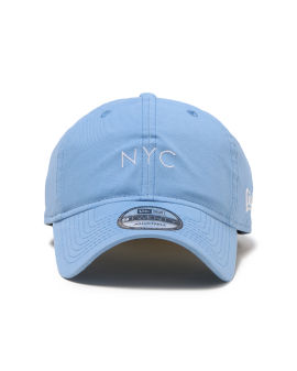 NYC embroidered cap