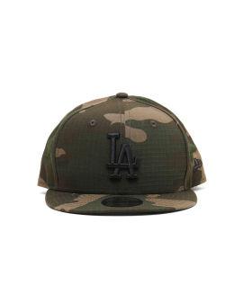 MLB Los Angeles Dodgers camo cap