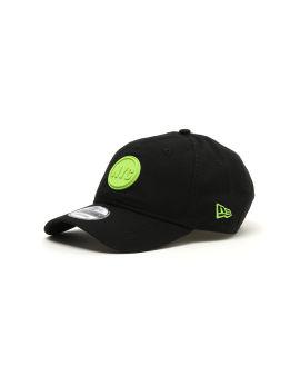 NYC badge cap