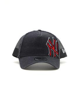 MLB New York Yankees trucker cap