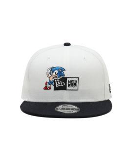 X Sonic the hedgehog hat