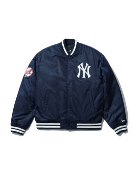 MLB New York Yankees varsity jacket