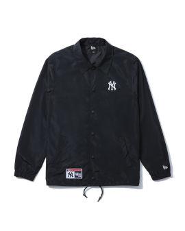 X MLB New York Yankees coach jacket