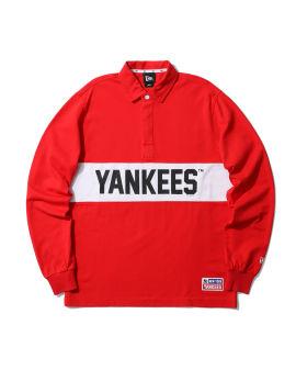 MLB New York Yankees polo tee