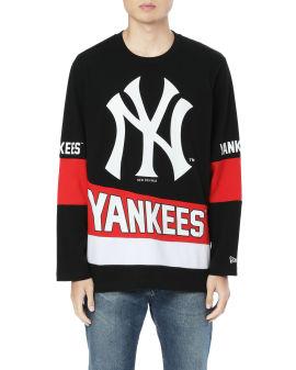 MLB New York Yankees graphic tee