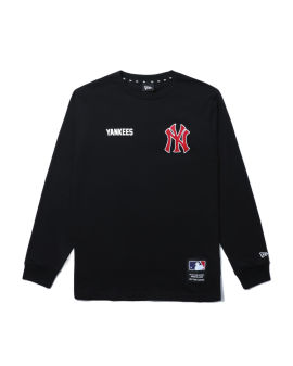 MLB New York Yankees long sleeve tee