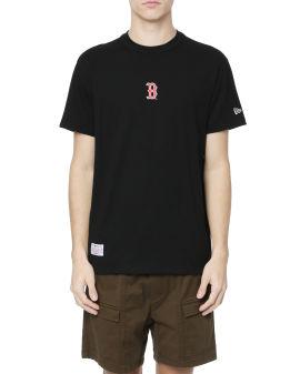 Boston Red Sox logo tee