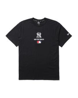 X MLB New York Yankees tee