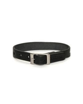 X Porter Sucker leather bracelet