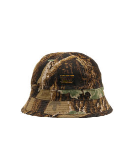 Military Ball bucket hat