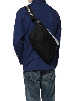 X Porter chest shoulder bag