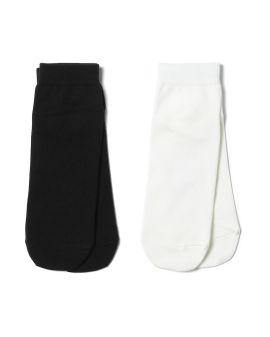 I.D. socks - 2 pack