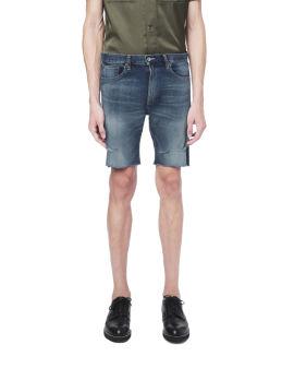 Penny denim shorts