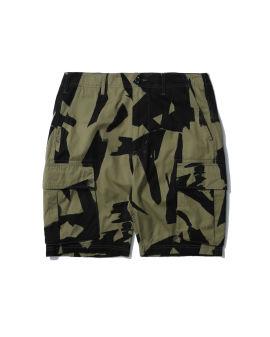 B4D cargo shorts