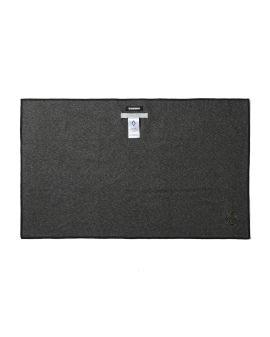 Patterned towel