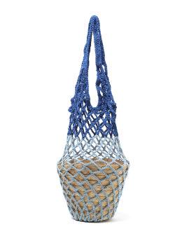 Kauai Fishnet tote