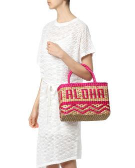 Goa Aloha tote bag