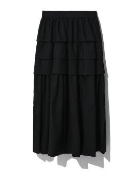 Layer detail skirt