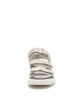 CRV Multi strap sandals