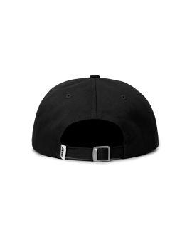 Icon Face strapback cap