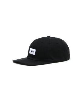 Logo patch hat