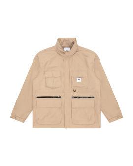 Warfield jacket