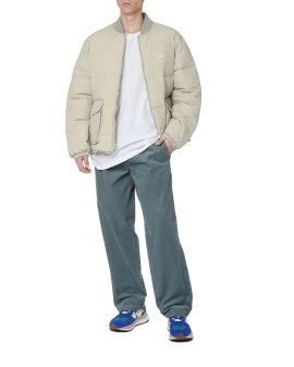 Easy cord pants