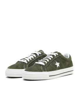 One Star sneakers