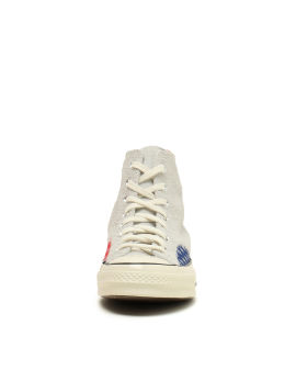 Chuck 70 Hi Faded sneakers