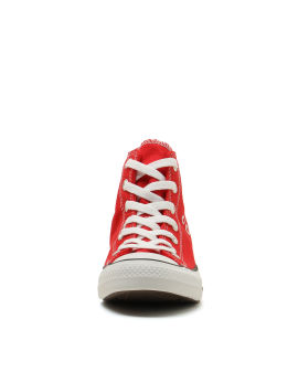 Cheerful Chuck Taylor All Star sneakers