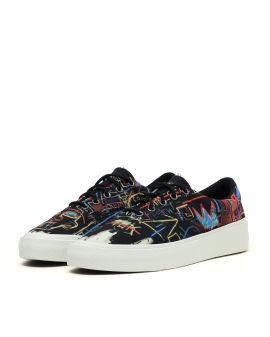 X Basquiat Skid Grip sneakers