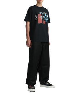 X Basquiat Chuck 70 Hi sneakers