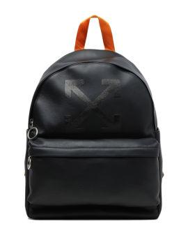 Nappa backpack
