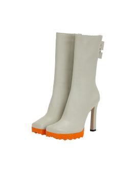 Sponge boots