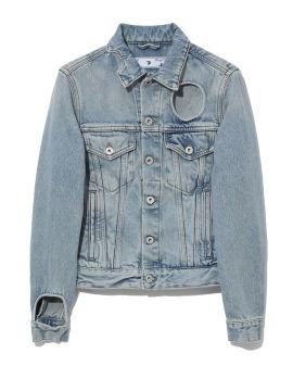Meteor jacket