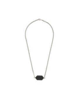 Label necklace