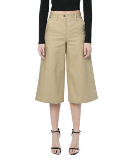 Basic wide leg pants