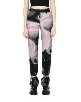 Liquid melt pants