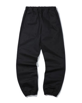 All-over casual pants