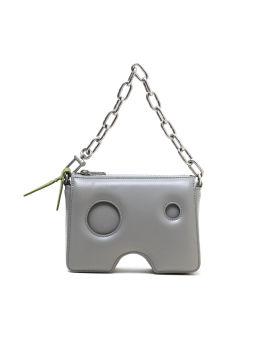 Burrow-15 clutch bag