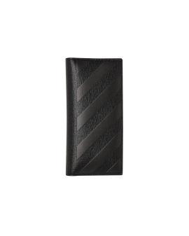 3D Diag Saff Yen wallet