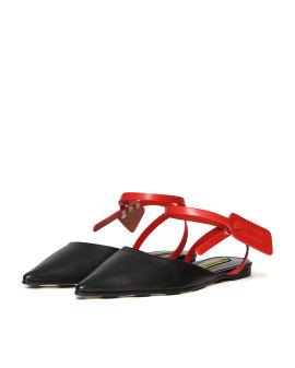 Zip Tie slipper
