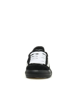 Arrow Low Vulcanized leather sneakers
