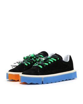 Sponge sneakers