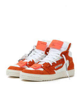 3.0 Off Court Supreme sneakers
