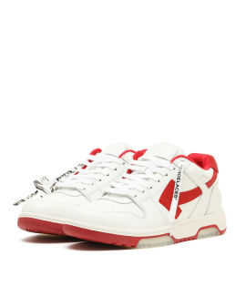 """Out of office """"ooo"""" sneakers"""