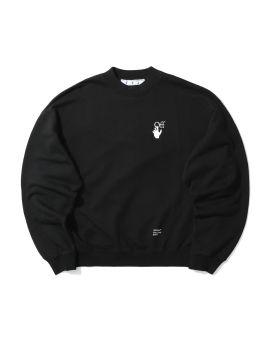 Carav arrow skate sweatshirt
