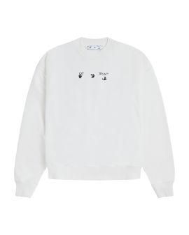 Spray Marker Skate sweatshirt