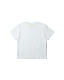 Off stamp tee