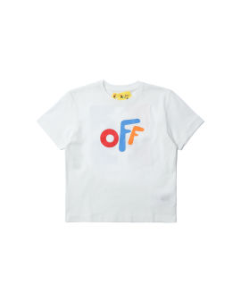 Off rounded tee